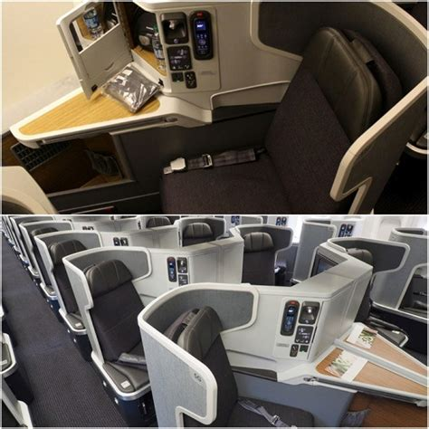 best class flights my flight american airlines business class review from