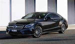 Mercedes Cars 2015 2015 Mercedes Cls Class On Sale In Australia From