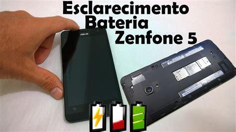 Baterai Asus Zenfone Go 5 bateria do asus zenfone 5 esclarecimento