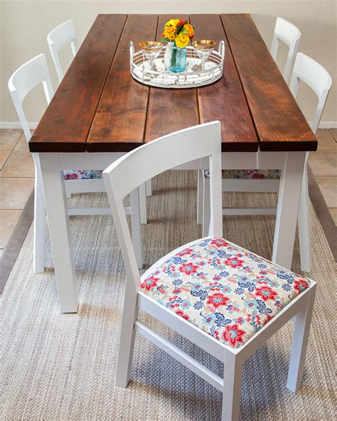 Reupholster Dining Room Chairs how to beautifully reupholster dining room chairs on a