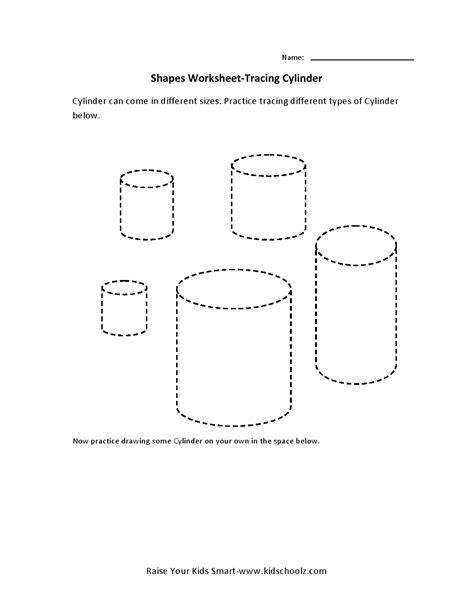printable math worksheets volume cylinder cylinder worksheet the best worksheets image collection