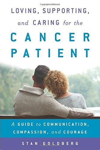 manifesto for a cancer patient books dr nalini recommends loving supporting and caring for