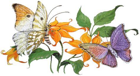 imagenes de mariposas posadas en flores mejores imagenes en movimiento de amor