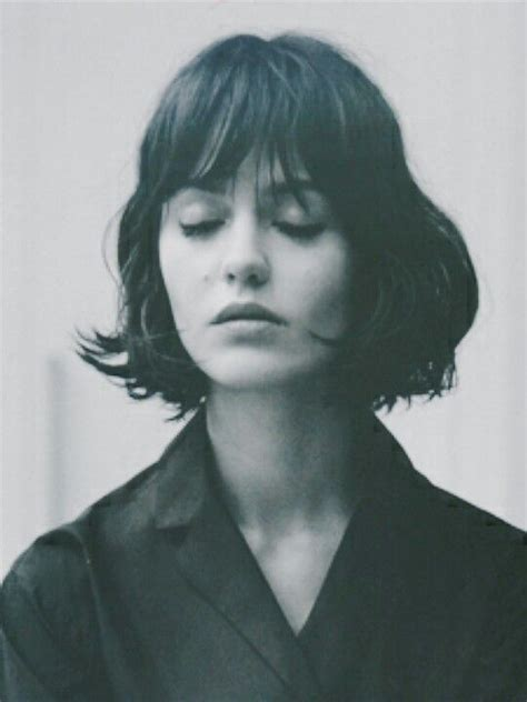 french bob haircuts pictures 25 best ideas about french haircut on pinterest long