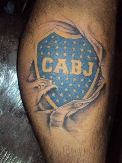 imagenes de tatuajes de boca juniors tatuajes de boca juniors tattos de boca juniors