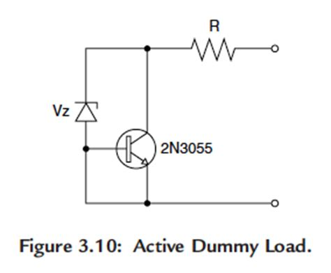zener diode current source next common mistakes