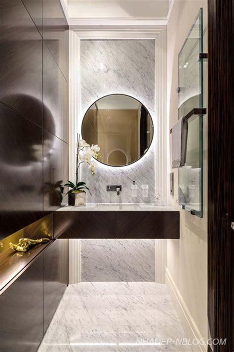 stylish powder room decor ideas   greater enjoyment