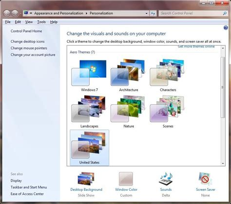 windows 7 desktop themes not working make your desktop shortcuts work for you not against you