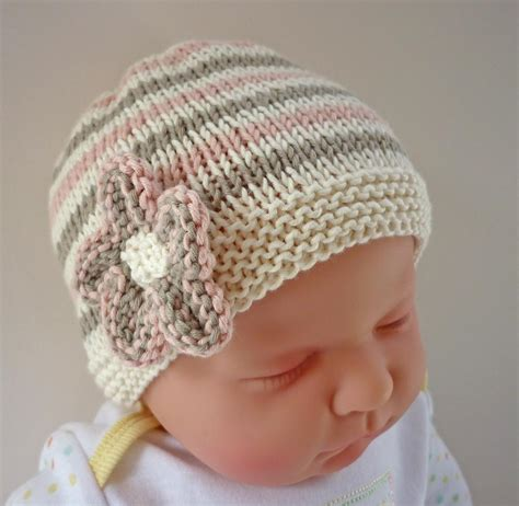 baby hats free patterns emilie baby hat knitting pattern by julie