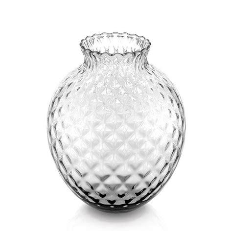 vaso portafiori ivv centrotavola e vasi vaso portafiori in vetro ivv