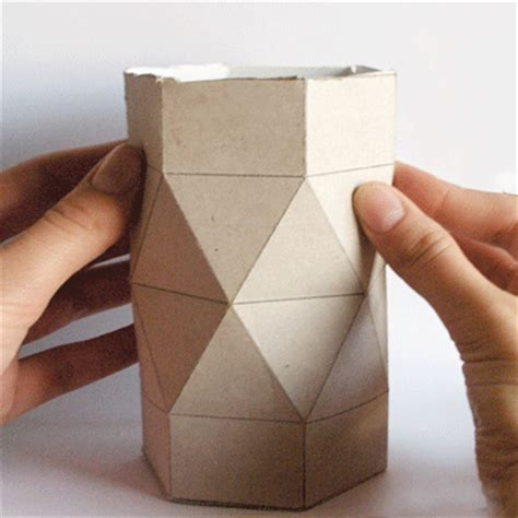 Cool Origami Toys - package of doritos or origami gadgetsin
