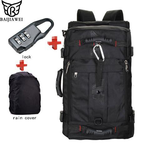aliexpress trustworthy aliexpress com buy baijiawei hot sale lock cover bag