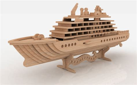 green army tank vehicles ships plane cnc cut file laser dxf cruise ship ships boats makecnc com