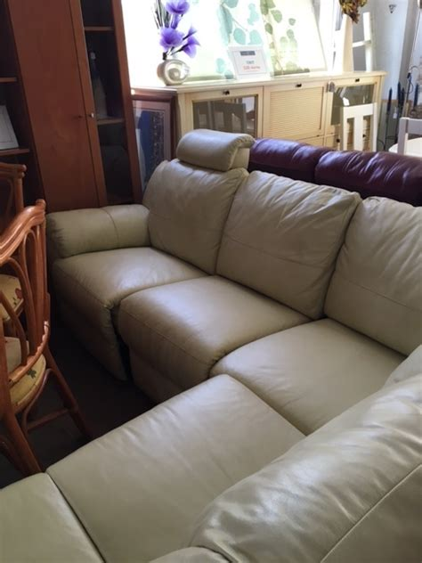 second hand leather corner sofa new2you furniture second hand sofas sofa beds for the