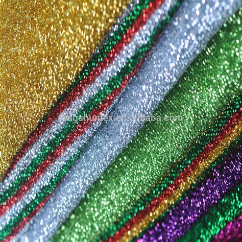 types of knit fabric metallic knit fabric types buy metallic knit fabric weft