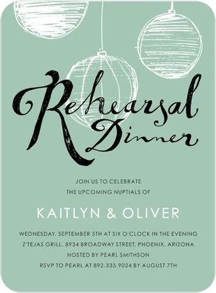 rehearsal dinner invitations wedding paper divas 13 best rehearsal dinner invitations images on rehearsal dinner invitations invites