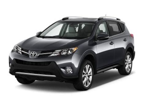 2015 toyota rav4 review, ratings, specs, prices, and