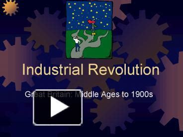 industrial revolution powerpoint template ppt industrial revolution powerpoint presentation free
