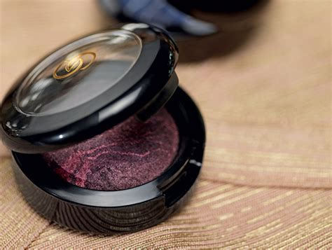 Eyeshadow Oriflame Giordani marbleised eye shadow giordani gold