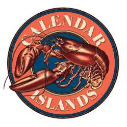 Calendar Islands Maine Lobster 17 Best Images About Badge Emblem On Luggage