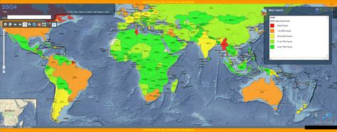 gsm coverage map usa how the nsa hacks cellphone networks worldwide
