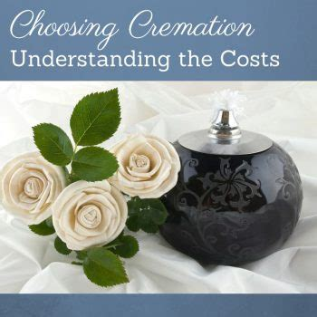 how much is it to cremate a how much does cremation cost senioradvisor