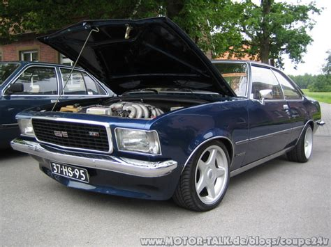 opel commodore b 1975 coupe 3 0 24v coupe24v