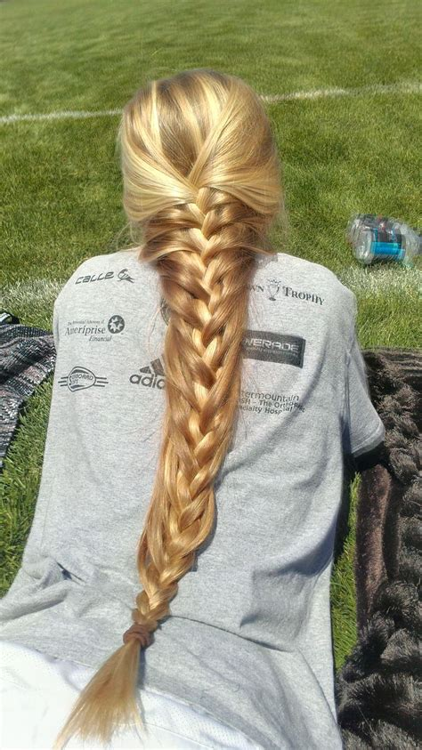 what braided hairstyle last the longest french braid for very long hairs hair pinterest