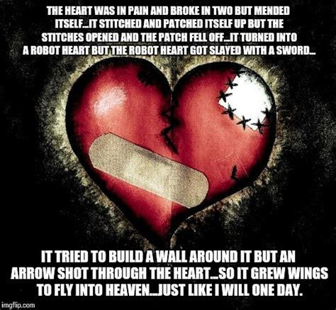 Broken Heart Meme - heart meme www pixshark com images galleries with a bite