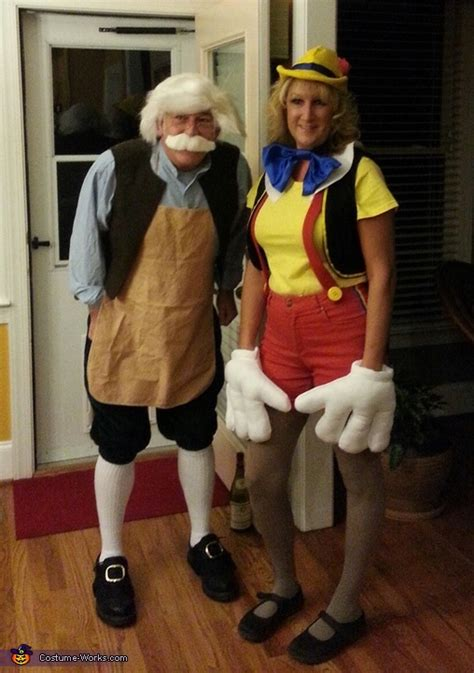 Simple Easy To Make Halloween Costumes For Adults