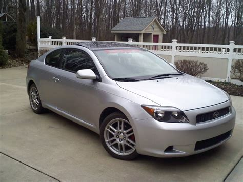 Toyota Scion Tc 2005 2005 Scion Tc Pictures Cargurus