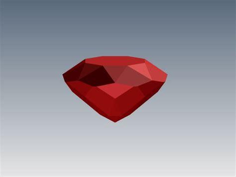 red gem red gem by cajh on deviantart