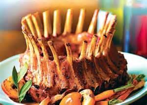 kitchen magic crown roast of pork
