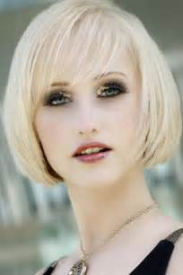 chin length bobs for thin hair chin length bob hairstyle vip hairstyles