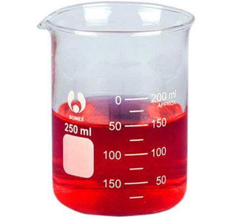 Breaker Glass 250 Ml Humleg 229 Rdens Ekolager Glass Beaker 250 Ml