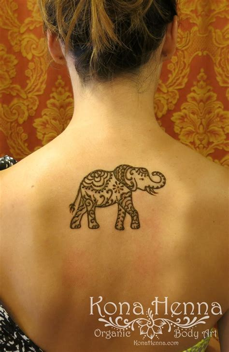 henna tattoo hand elephant 1000 ideas about henna elephant tattoos on