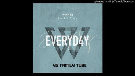 download full album winner mp3 full audio winner special night the 2nd album youtube