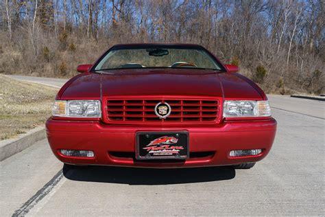 2001 Cadillac Eldorado by 2001 Cadillac Eldorado Fast Classic Cars