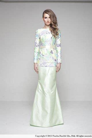 Baju Fashion Ac 286 kurung modern fashion modern