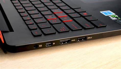 Asus Rog Laptop Hdmi Sound asus rog g501 4k gaming in a slim and light package hardwarezone sg
