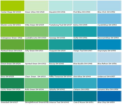 sherwin williams sw6920 center stage sw6921 electric lime