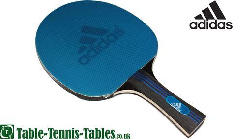 adidas table tennis adidas laser 2 0 table tennis bat table tennis tables co uk