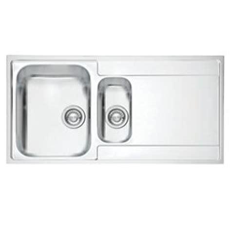 screwfix kitchen sinks franke inset kitchen sink stainless steel 1 5 bowl 1000 x