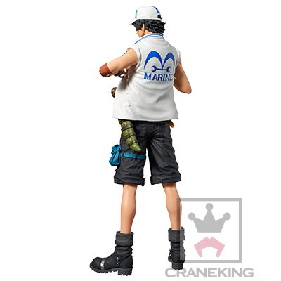 Banpresto One Monogatari Portgas D Ace Misb Ori Figure one king of artist the portgas d ace banpresto products banpresto