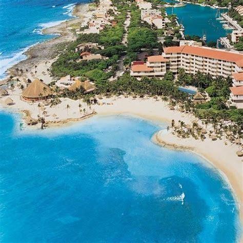 Dreams Puerto Aventuras Resort & Spa, Playa Del Carmen