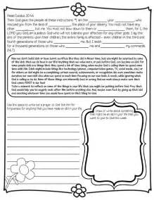 catechism lesson plan template 16 best images about commandments and beattitudes on