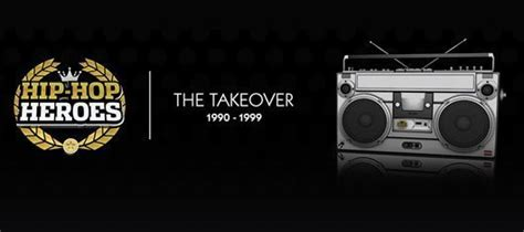 The Hip Hop Takeover by Hip Hop Heroes The Takeover Udiscover