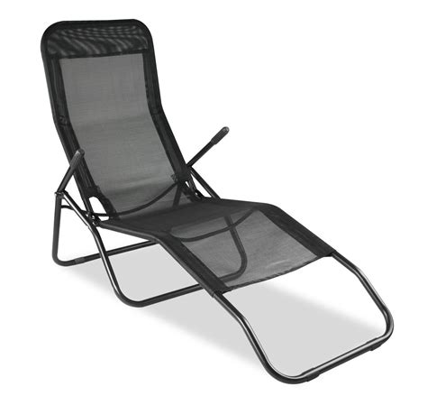 foldable recliner new garden recliner chair folding sun lounger w armrest ebay