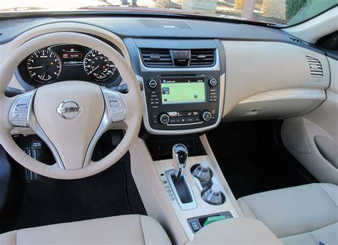 nissan altima 2016 interior 2016 nissan altima review wheels ca