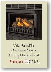 gas fireplace inserts atlanta gas fireplace installation